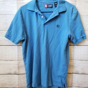 Light blue polo shirt  S